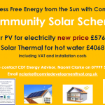 Free Local Home Energy Advice