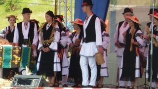 Romania - festival folk 2