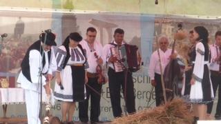 Romania - festival folk 5