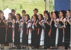 Romania - festival folk 6