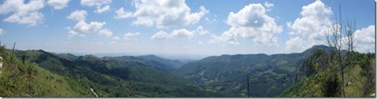 Romania - view