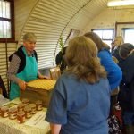 Apple Day 2014 - bees