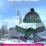 Keep Cosy in Comrie this Winter