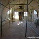 Hut 52 Drying Room