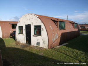 Hut 87