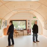 hut 1 exhibition centre