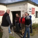 Doors Open Day at Cultybraggan Camp