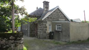 SWRI Hall