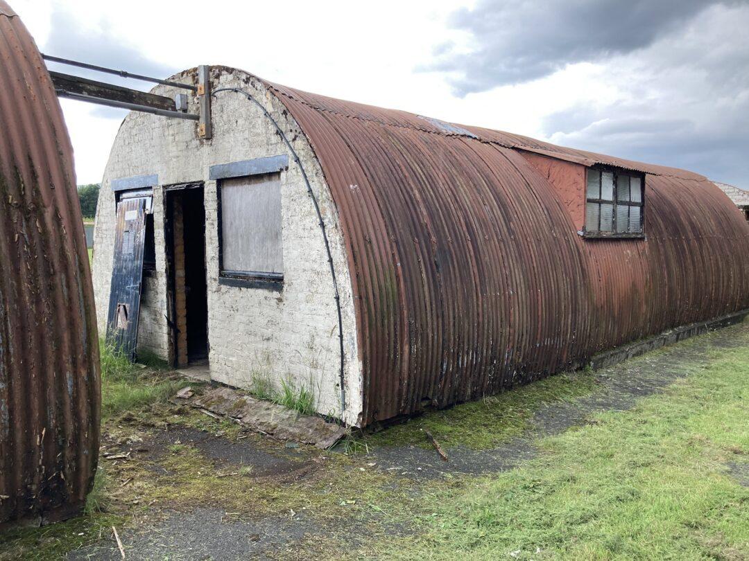 Hut 50 July 2021