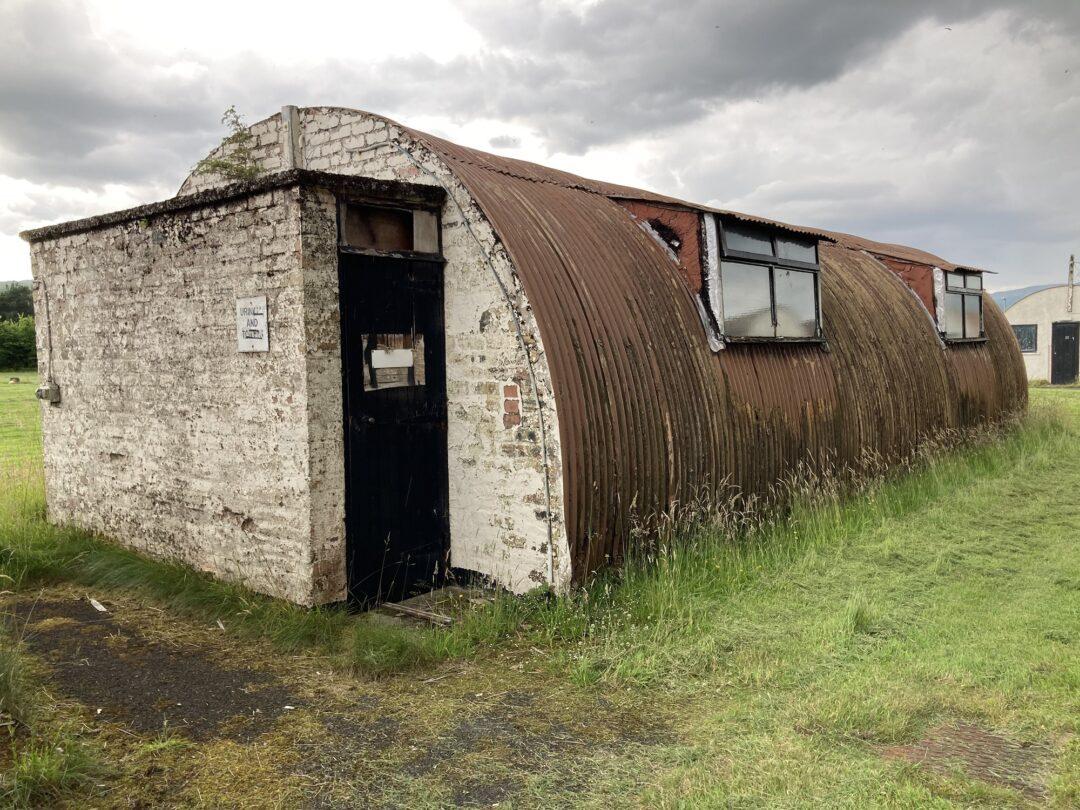 Hut 51 July 2021