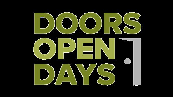 doors open days